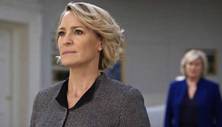 House of Cards season 6 premiere date set for November | Entertainment
