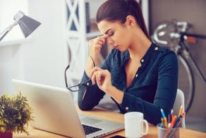 How To Effectively Curb Employee Stress For Your Organizational Success | Productivity
