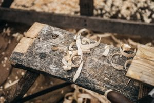 How Woodworking Taught Me To Become More Efficient In Life And Business