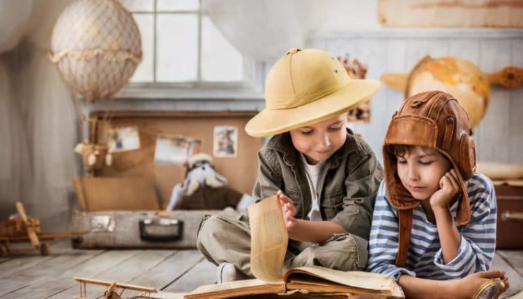 How to Encourage Your Kids to Enjoy Reading & Become Lifelong Readers | Money Management