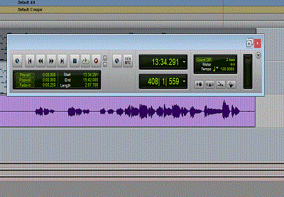 How to Get the Most From the Transport Window in Pro Tools | How To