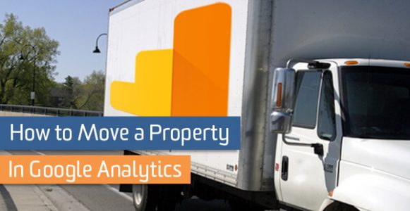 How to Move a Property in Google Analytics | Analytics