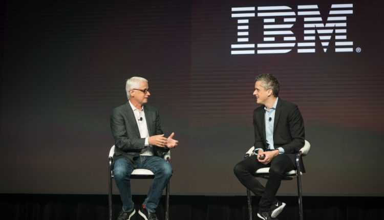 IBM and Box bring the power of AI to your work processes | Innovation