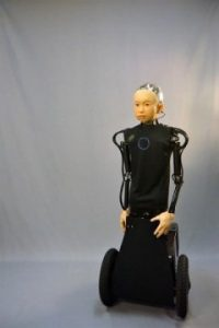 Improvement of humanlike conversations in humanoid robots | Robotics