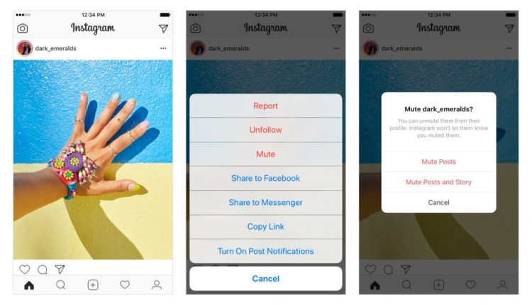 Instagram Finally Adds Mute Feature | Innovation