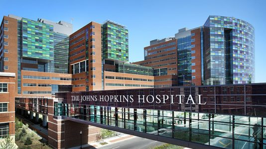 Johns Hopkins researchers use deep learning to combat pancreatic cancer   AI
