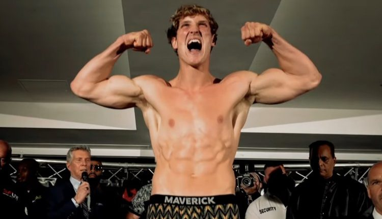 KSI and Logan Paul probably generated up to $11 million with their YouTube boxing match | Social
