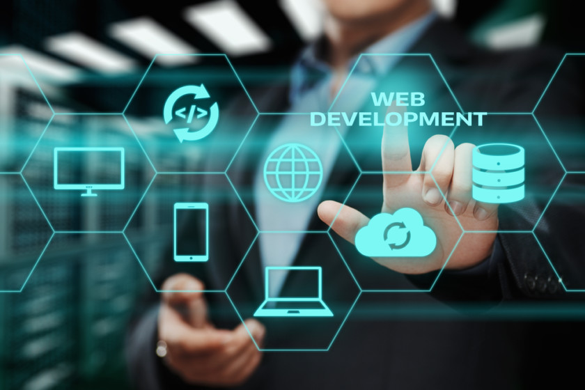 Learn the tricks of Web Development in 44 hours | Apps News, ONLY infoTech
