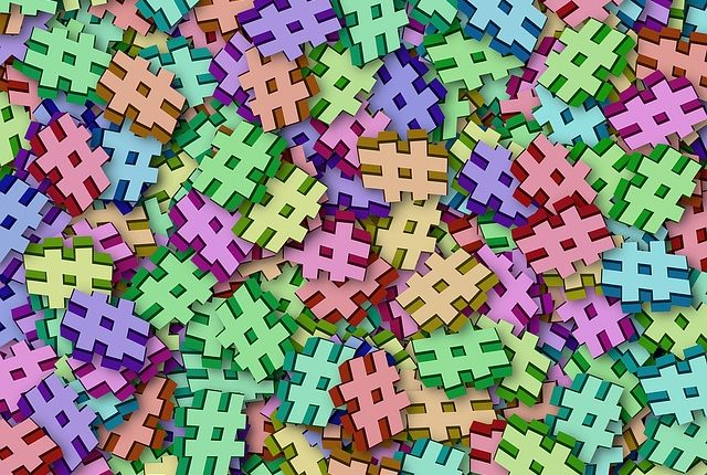 LinkedIn Hashtags: A Little-Used Personal Brand-Building Tactic | Branding