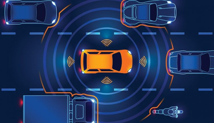 Making driverless cars change lanes more like human drivers do | Artificial intelligence
