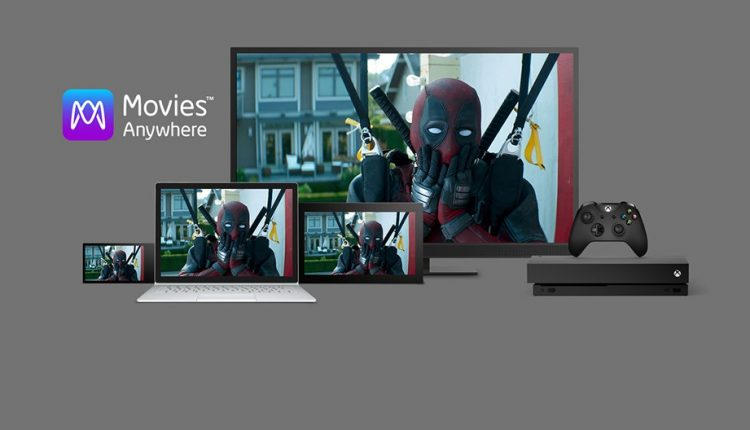 Microsoft joins Movies Anywhere with a tempting sign-up promo | Entertainment