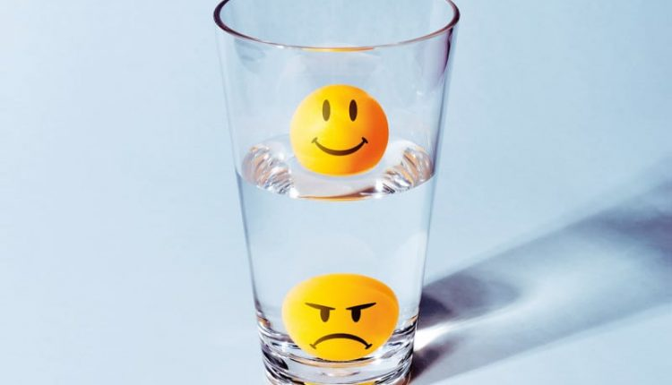Mind over matter: You really can think yourself healthier and happier | Artificial intelligence