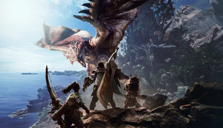 Monster Hunter World Update 5.00 Now Live; Introduces Tweaks And Fixes | Gaming – Info News