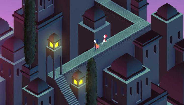 Monument Valley Is Getting Its Own Movie Under Paramount Pictures | Tips & Tricks