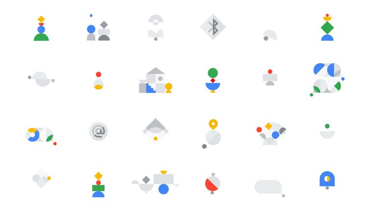 Motion Design & UI/UX: Google Home Animations | Web Designing