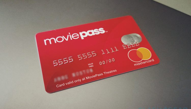 MoviePass will limit everyone to 3 movies a month | Entertainment