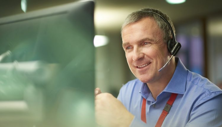 Multichannel Communications and the 24/7 Customer   Customer Service