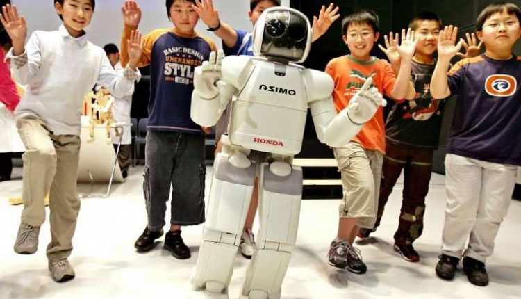 Must do better: Japan eyes AI robots in class to boost English | Robotics