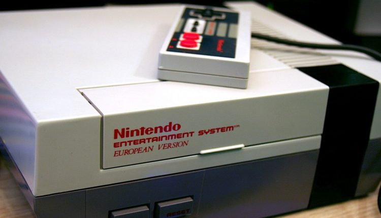 NES Isn't Pronounced 'N.E.S.' – Info Computing
