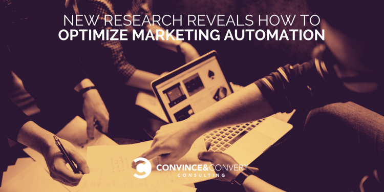 optimize marketing automation research