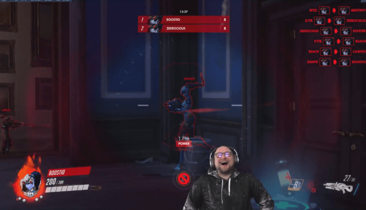 Overwatch Players Discover New Form Of Psychological Warfare: Singing | Gaming News