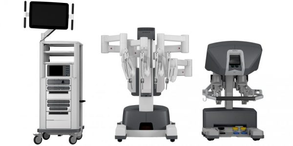 Robotic Surgery Market Grows Rapidly in Response to Disease, Technology