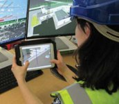 Share Construction Drawings and Documents Between Field and Office With Cloud Sync | Innovation