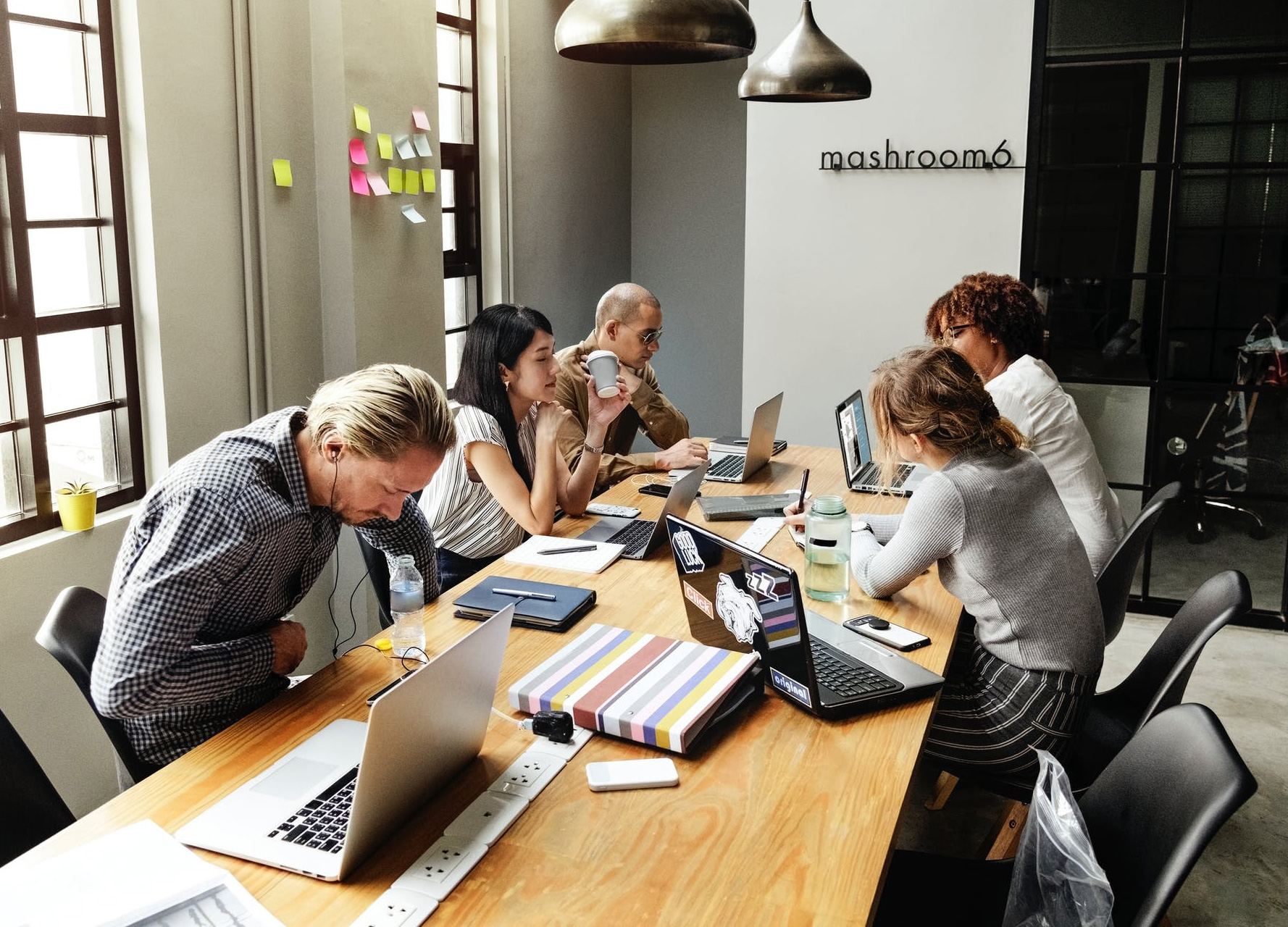 Lessons from high-performing lean project teams