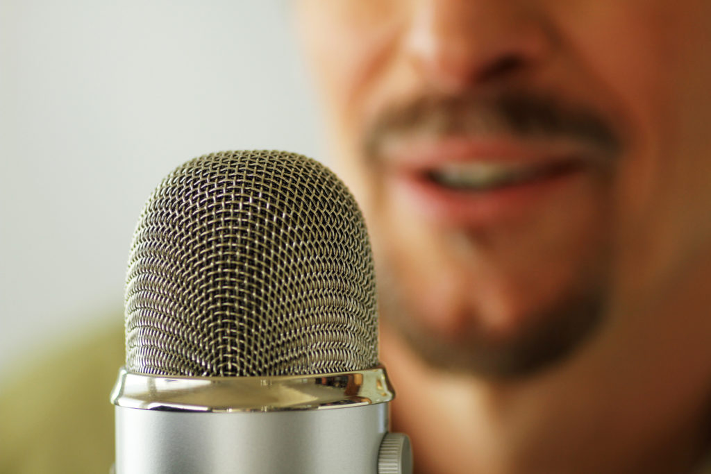 Podcasts to help you sell and market