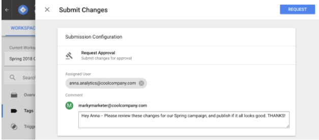 Tag Manager 360: From Approvals to Zones   Analytics, ONLY infoTech
