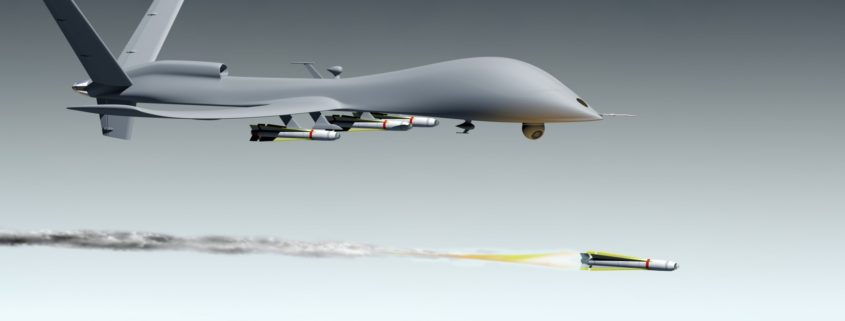 The Problem of Defining Autonomous Weapons Chinese Tech| AI, ONLY infoTech