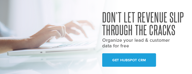 HubSpot Free Sales Training