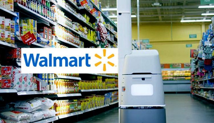The Walmart Robots are Coming – Info Gadgets