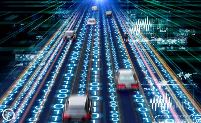 The cloud will soon drive your car   Computing
