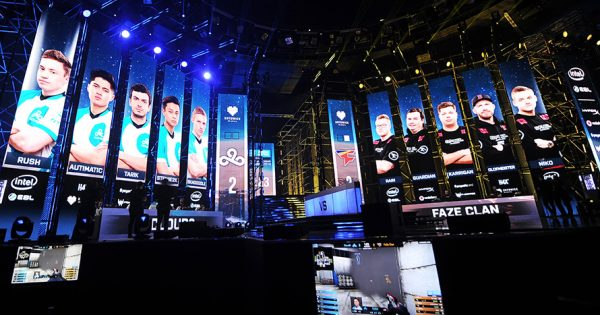 This Visual Search Tool Aims to Demystify the Value of Esports Sponsorships – Info Advertisement