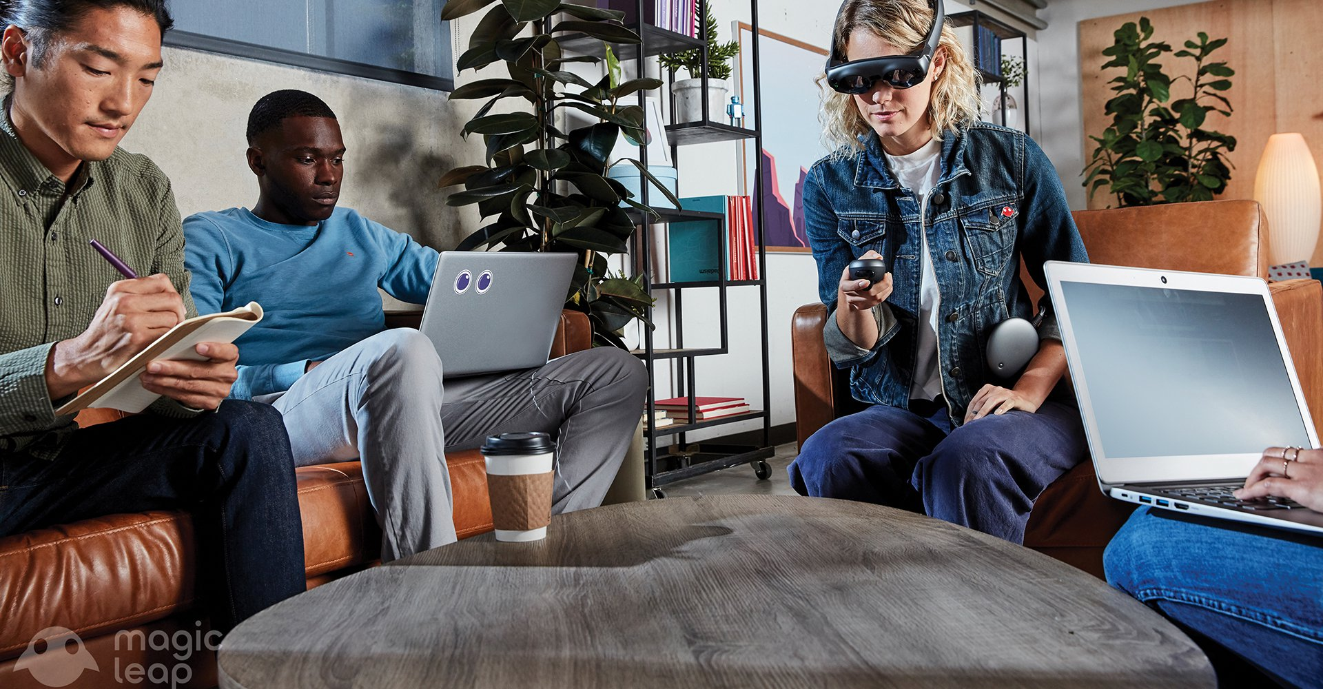 This is Not a Drill: Magic Leap Releases the One Tech| Virtual Reality, ONLY infoTech