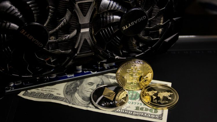 This is the most powerful crypto mining rig around today   Computing, ONLY infoTech