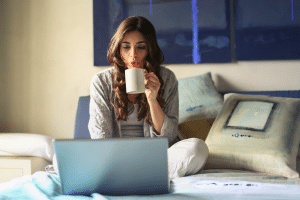 Top Tips for Staying Productive when You Work From Home | Productivity