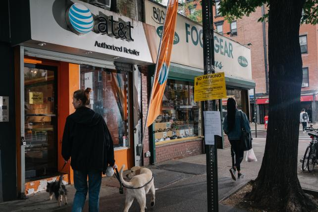 U.S. lays out its arguments in appeal of AT&T merger ruling – Info Advertisement