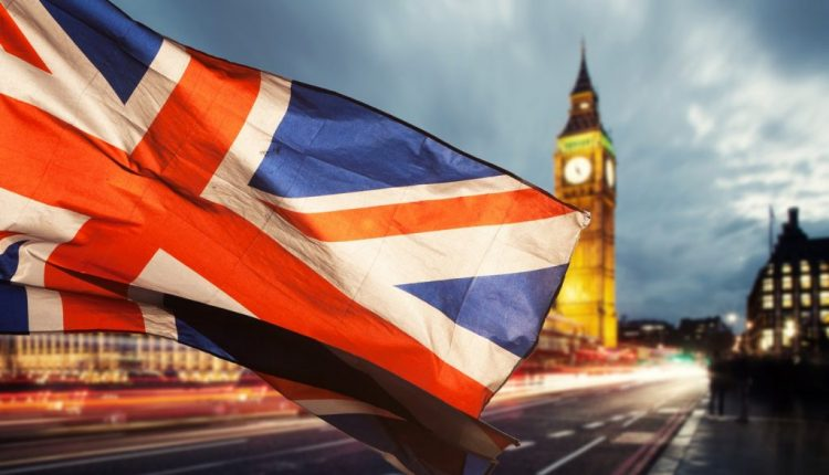 UK Government-Backed Accelerator Will Sponsor Blockchain Startups | Crypto