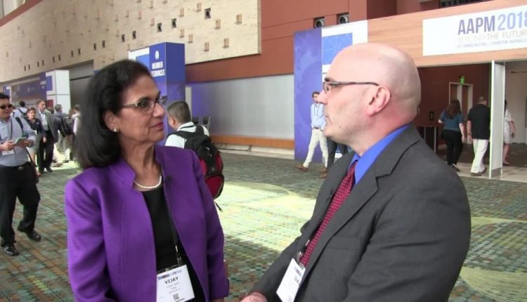 VIDEO: RSNA President Says Artificial Intelligence is Hottest Tech Advancement in Radiology | Artificial intelligence