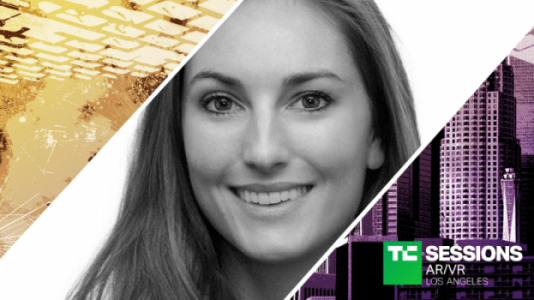 VNTANA CEO Ashley Crowder will talk holograms at TechCrunch Sessions: AR/VR | Artificial intelligence