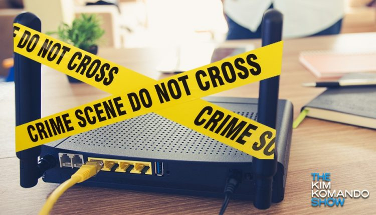 Warning! Criminals might be using your smart gadgets for cyberattacks | Social – Info News