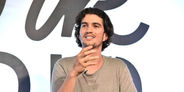 WeWork has closed a $500 million funding round for its China subsidiary | Innovation & Feature