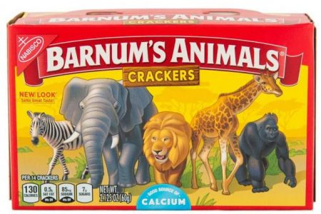 Wednesday Wake-Up Call: Animal crackers get a PETA-approved redesign. Plus, more Facebook news | Advertising