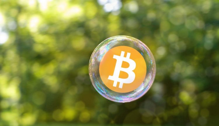 Will The Bitcoin Bubble Pop? Or Will It Envelop Us All? – Info News