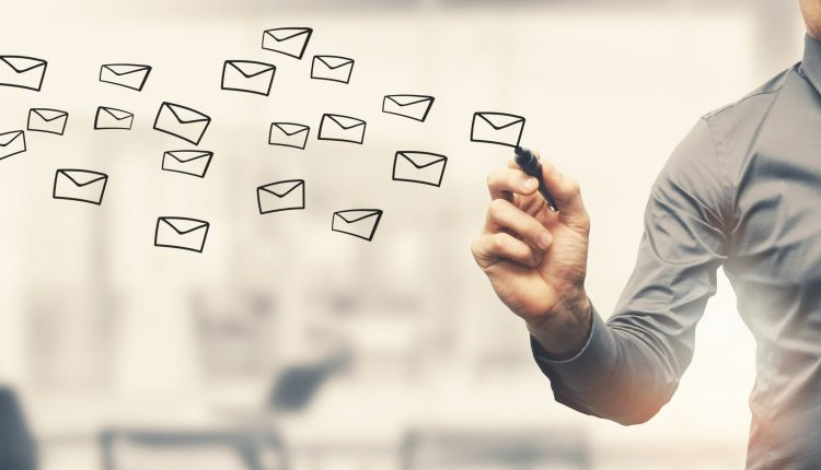 Write Prospecting Emails That Actually Get Replies – Info Sales