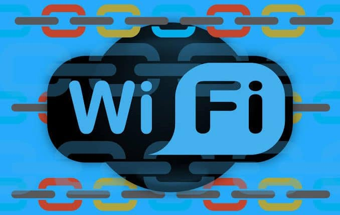 Secure your Data from WiFi Hacking Attacks in 10 steps