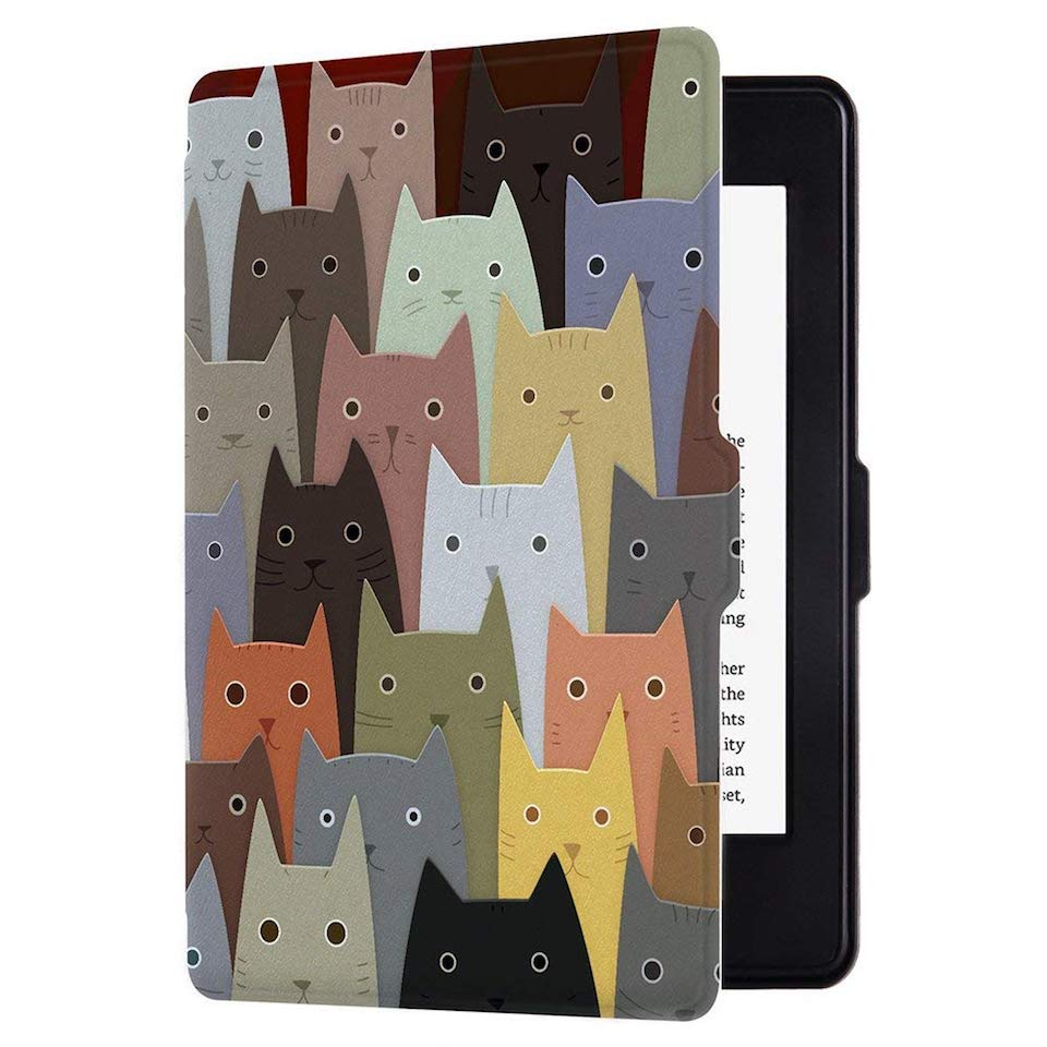 The Best Kindle Paperwhite Cases For Any Situation | Tips