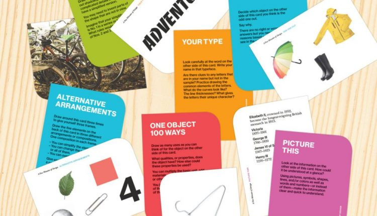 Want to think like a designer? Try these 4 simple exercises | Web Designing